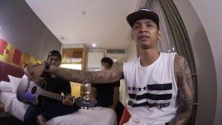 Young Lex ft Afrogie - Teman Palsu ( Akustik )