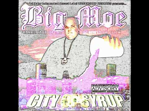 Big Moe: Get Back feat HAWK, Lil O