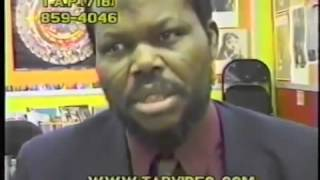 Dr  Booker T  Coleman & Dr  Gabriel Oyibo   GAGUT Theory & The Shabaka Stone PT 1