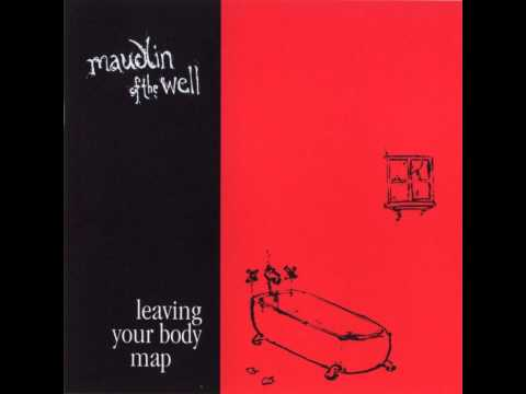 maudlin of the Well - Leaving Your Body Map [2001] Full Album