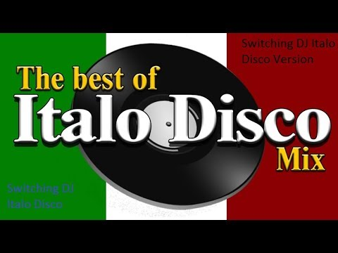Switching DJ Italo Disco Version [Re[Mix] by [Dj Miltos]