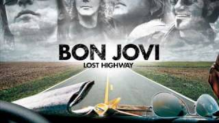 Video Save the world Bon Jovi