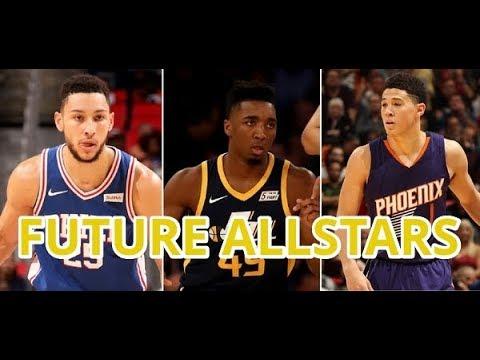 Будущие суперзвезды НБА. Игроки, которых мы очень скоро увидим на Матче Звезд
