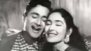 Chodd Do Aanchal - Dev Anand, Nutan, Kishore Kumar, Asha, Paying Guest Song thumbnail