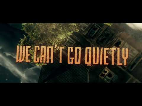 Right To Refrain Silence (Lyric Video)