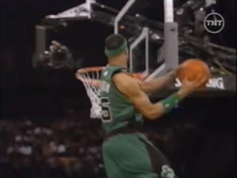 Gerald Green - 2007 NBA Dunk Contest (Champion)