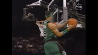 Gerald Green - 2007 NBA Dunk Contest (Champion)