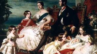 Queen Victoria - Part 3 - The Family