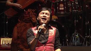 Terpurukku Di Sini - KLa Project LIVE Passion, Love & Culture Concert (PLC 2016)