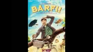 Ala Barfi (Barfi) Karaoke by Praveen Menezes