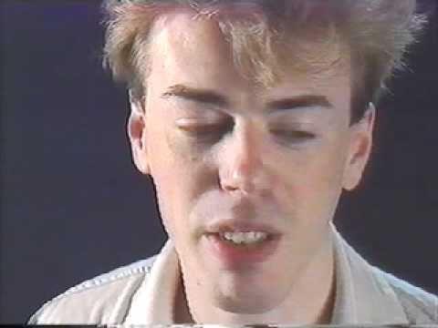 Momus 1989 Interview