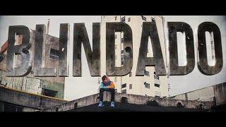 Lucho SSJ - Blindado (Videoclip Oficial)