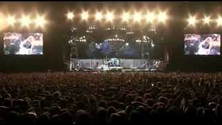 Iron Maiden EN VIVO Full Concert HD