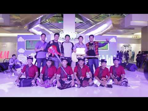 JAKARTA CREATIVE WEEK 2017 Highlights