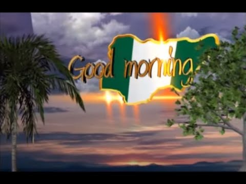 NTA Network Good Morning Nigeria On Local Rice With Kingsley and Claire Thursday, 1/28/2016