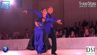 Part 1!Embassy 2017! World Pro Smooth! Kyle and Allie Spindler!
