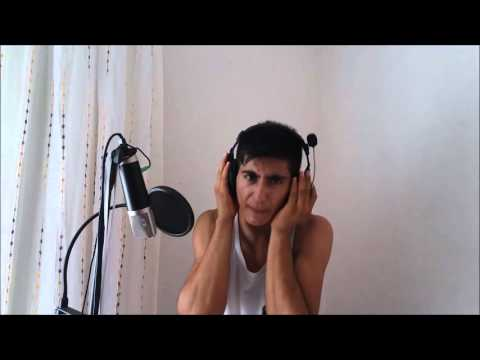 Barış Şahin - Bitti Galibaa  - 2015 HD Klip  Super Fena