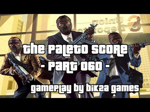 Grand Theft Auto V - The Paleto Score by Bik2a Games - Part 060