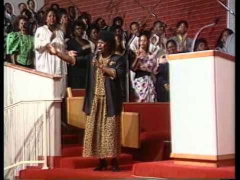 """Rev. James Cleveland - """"Jesus Loves Me"""""""