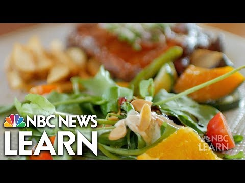 Get Healthy: Healthy Diet | NBC Learn