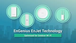 EnJet Technology
