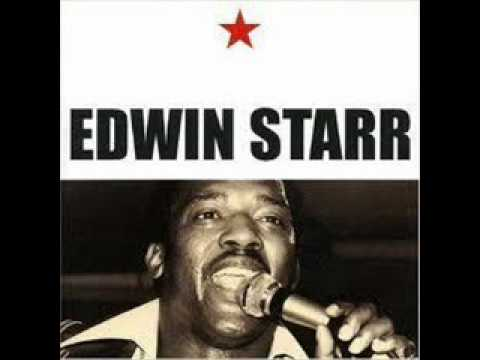 EDWIN STARR - CONTACT - CONTACT (DISCO VERSION)