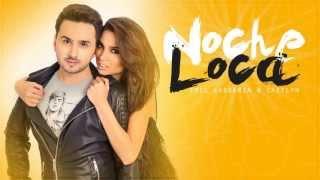 Repeat youtube video Emil Lassaria & Caitlyn - Noche Loca