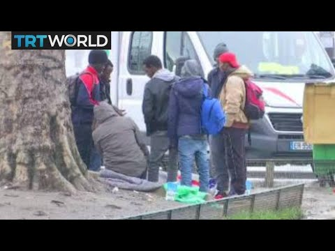 France Migrant Law: France unveils controversial migrant law