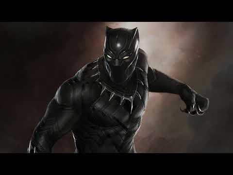 WYT Black Panther Integral Chat
