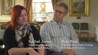 Leadership Evolving: New Models of Preparing School Heads
