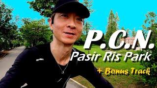Secret PCN Route - To Pasir Ris Park