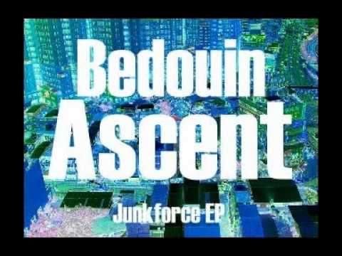 Bedouin Ascent - Screw Driver (debugged)