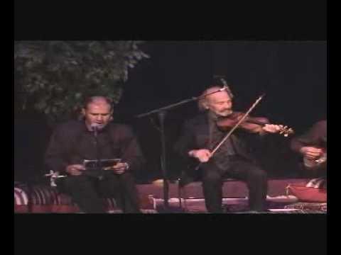 """The Zoufonoun Ensemble Live in Minnesota - """"Gol o Zari"""""""
