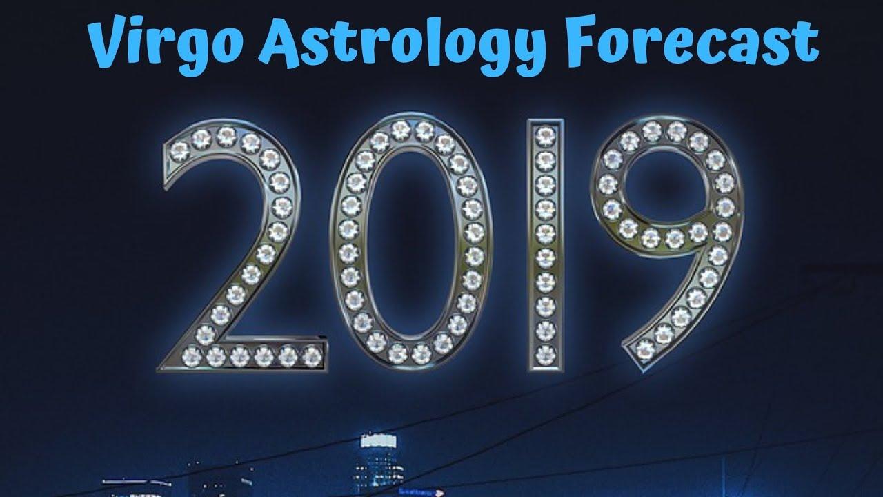 Virgo  Astrology Forecast