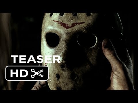 FRIDAY THE 13TH (2020) - Movie Teaser Trailer Concept – Jason Horror Reboot
