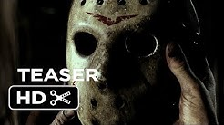 FRIDAY THE 13TH (2020) - Movie Teaser Trailer Concept – Jason Horror Reboot