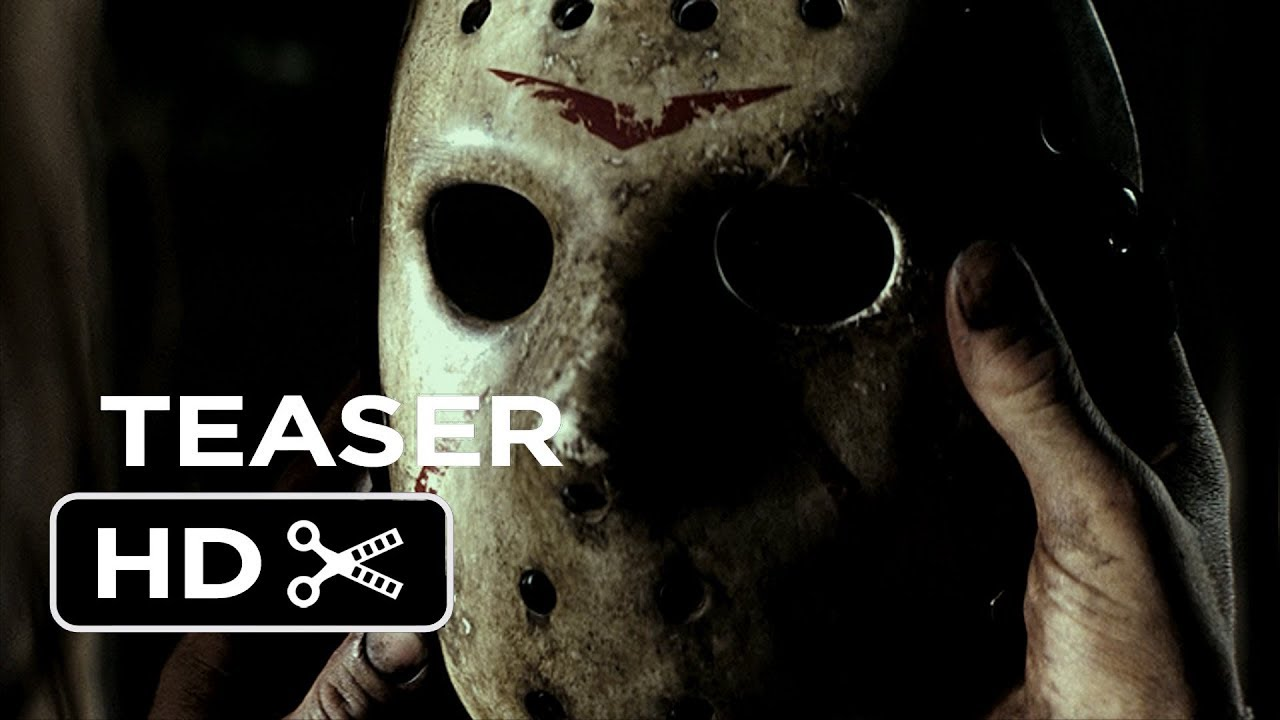 2019 Movies Horror Poster: Movie Teaser Trailer Concept