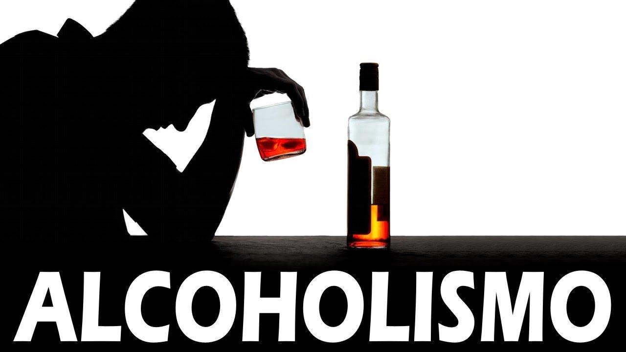 En que la causa de la dependencia alcohólica