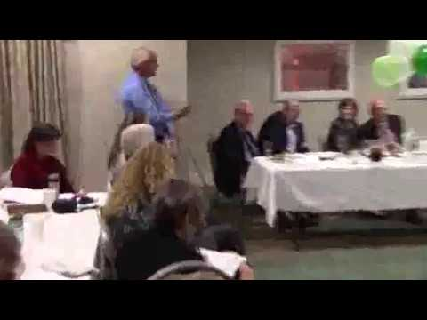 N. FL Regional Water Planning and river grants --Tom Mirti SRWMD