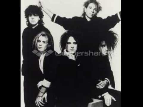 The best songs of The Cure in mix HD