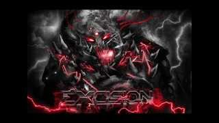 Excision - Boom feat. Datsik