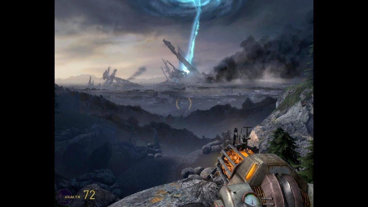 How to fix Half-Life 2: Episode 2