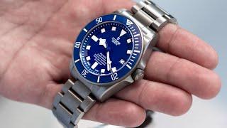 Tudor Pelagos Hands-On Review   Tudor's Best Watch?