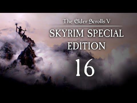 Skyrim Special Edition - Part 16 - Pale Shadows
