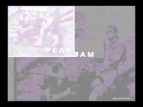 Pearl Jam - Black [rearviewmirror (Greatest Hits 1991--2003)]