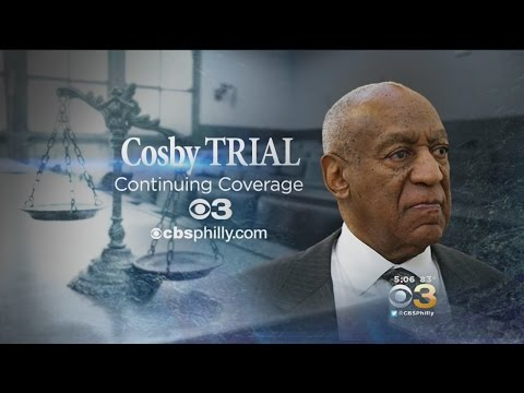 Thumbnail: Cosby Jury Asks Court To Reread Excerpts Of Andrea Constand's Testimony
