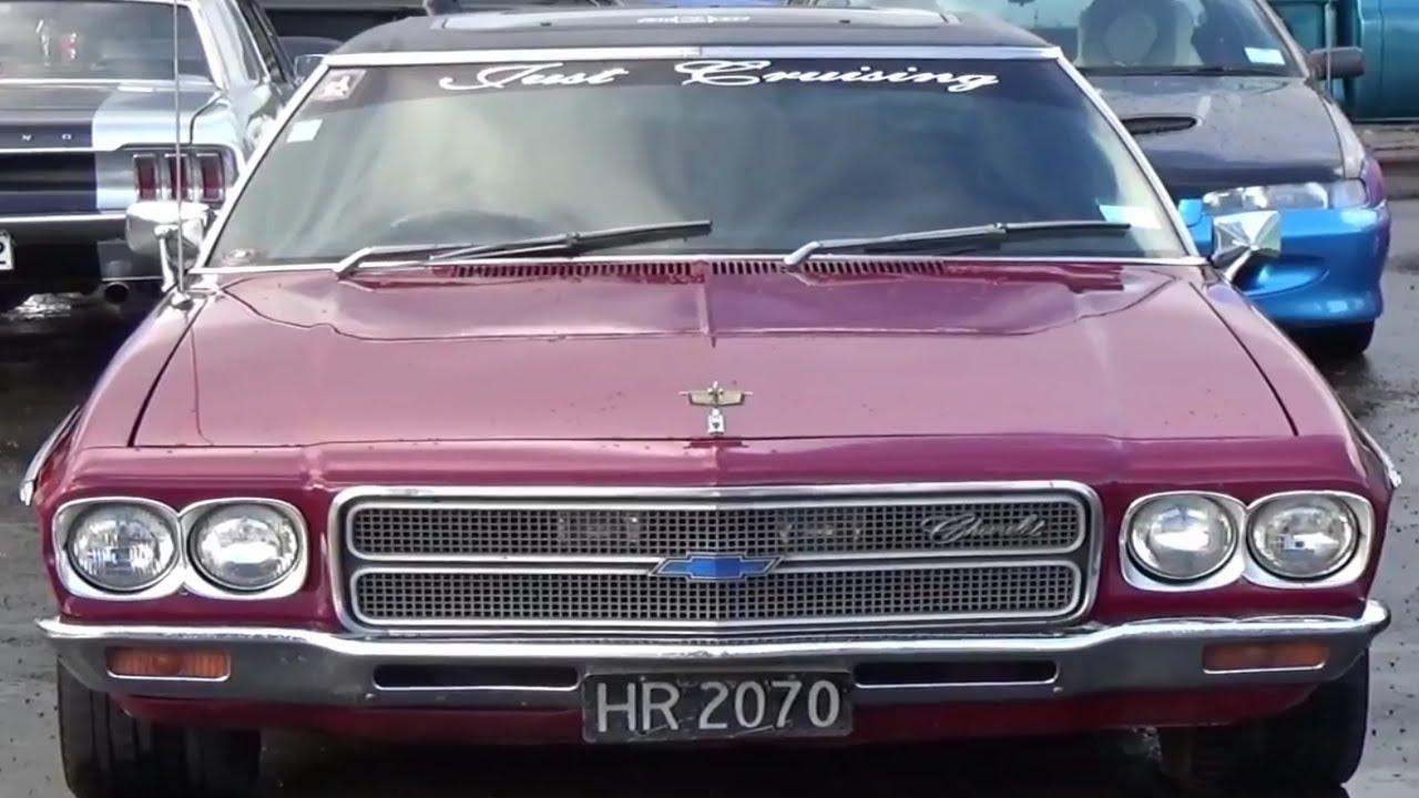 1974 CHEVROLET 350 - YouTube