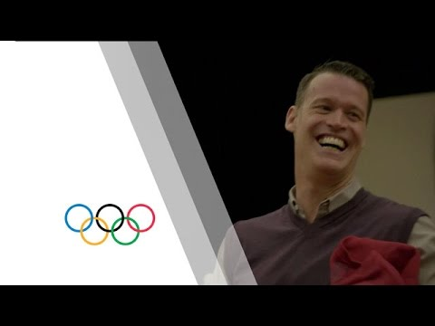 """If Not You Then Who?""