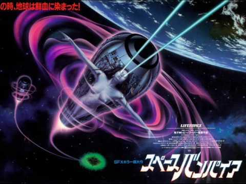 Michael Kamen - Lifeforce Suite