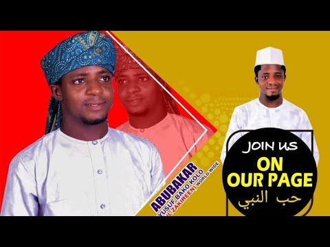 Download Ustadz Abubakar Yusuf kolo(Amirul-zakirin) praises Prophet Muhammad(SAW).